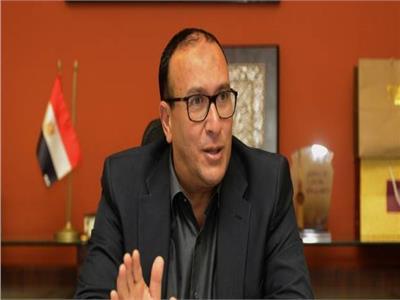 رئيس الأوبرا يفتتح معرض الخيول العربية والفروسية... الخميس