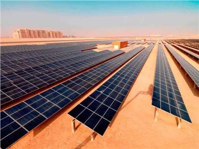 260 مليون جنيه لتمويل مشروعات الطاقة الشمسية