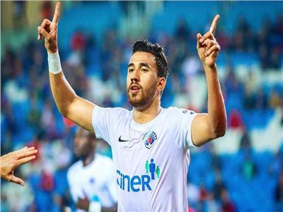 «تريزيجيه» يخسر جائزة أفضل لاعب في تركيا