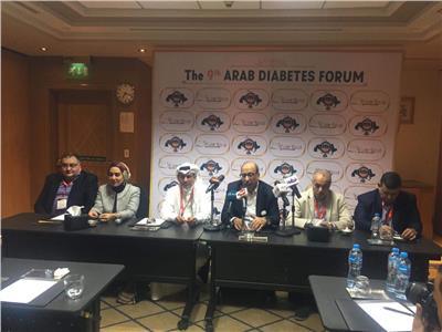 أدوية جديدة و100 ورشة عمل في أكبر مؤتمر طبي لمواجهة «السكري»