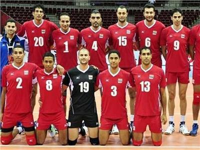 مصر تسقط أمام فرنسا في كأس العالم للطائرة