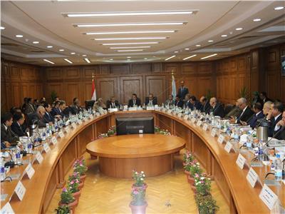 تفاصيل اجتماع المجلس الأعلى للجامعات قبل بدء الدراسة