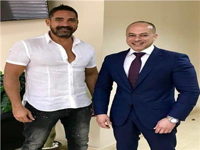 أمير كراره يتعاقد مع تامر مرسي لتقديم برنامج أسبوعي على ON E