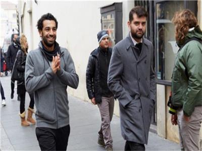 اتحاد الكرة يرفض شروط وكيل محمد صلاح «التسويقية»