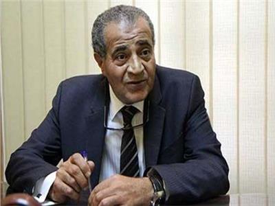 فيديو| وزير التموين يوجه نداءً إلى الفلاحين والتجار بشأن الأرز