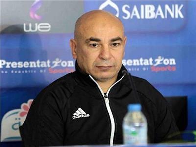 حسام حسن يختار 18 لاعبا لمباراة اتحاد العاصمة