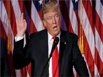 ترامب يتهم الصين دون دليل بمحاولة التأثير على الانتخابات الأمريكية