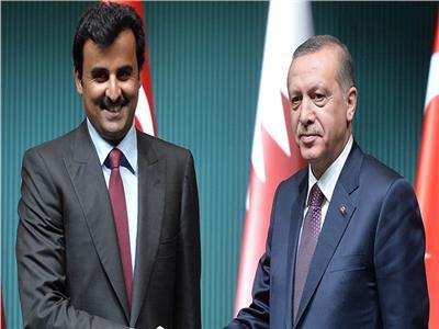 «الصفقة المسمومة».. تركيا تلجأ لقطر لوقف نزيف الليرة