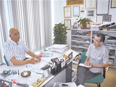 حوار  د.محمد غنيم: تنتهي الدروس الخصوصية بزيادة رواتب المعلمين
