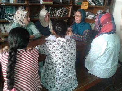 الهيئة العامة لقصور الثقافة تنظم أنشطة وفعاليات في الإسكندرية