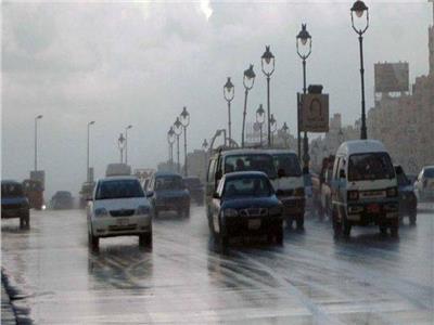 فيديو  الأرصاد تحذر من سقوط الأمطار على عدد من المحافظات