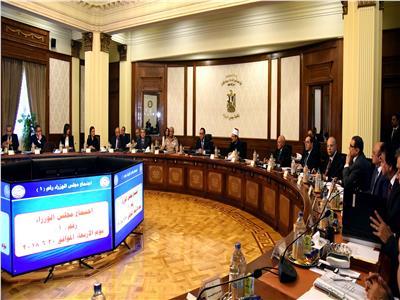 الحكومة توافق على تحديد اختصاصات نائبي وزير التخطيط والزراعة
