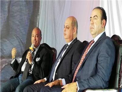 التموين: إنشاء 54 منطقة لوجستية لزيادة حجم التجارة بالمحافظات