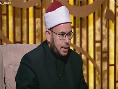 فيديو| على محفوظ: النبي كان يصوم عاشوراء قبل الإسلام