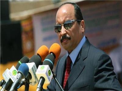 الرئيس الموريتاني: الإخوان سبب تفاقم المآسي في عالمنا العربي