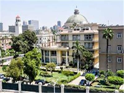 صور| جامعة القاهرة تنهى استعداداتها لبدء الدراسة واستقبال الطلاب غدا