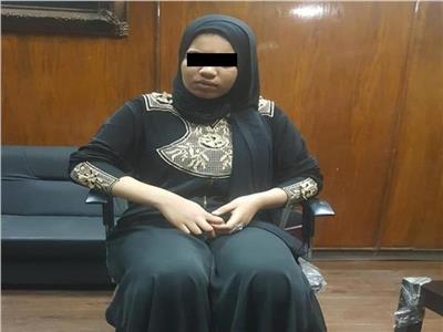 صور| ضبط المتهمين الثلاثة بقتل فني كمبيوتر بسبب علاقة آثمة في إمبابة