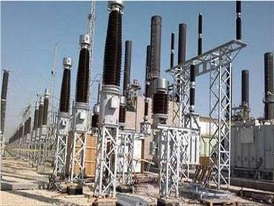 3 محولات كهربائية جديدة بقدرة 40 ميجاوات في كفر الشيخ