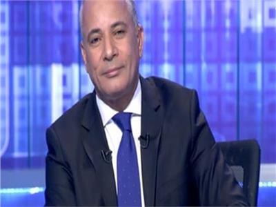 بالفيديو| أحمد موسى: قطر وإيران رأس الإرهاب في العالم