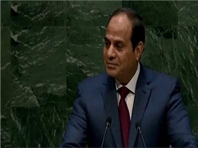 نائب رئيس مستقبل وطن: كلمة «السيسي»عبرت عن مدى إدراكه لكافة التحديات