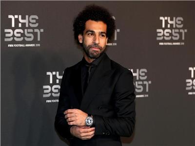 «صلاح» يتسبب في غضب أسطورة مانشستر يونايتد خلال حفل «الأفضل»