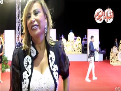 فيديو  إيناس الدغيدي: يوسف شاهين مدرسة فنية للعديد من المخرجين