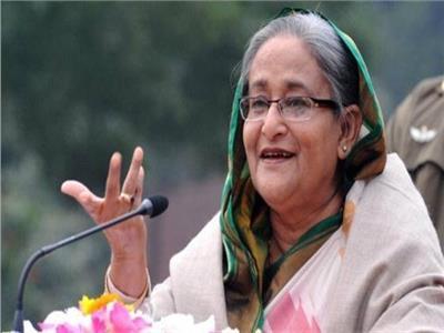 رئيسة وزراء بنجلاديش: ميانمار تماطل في إجراءات عودة الروهينجا