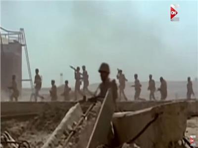 «شهادة ميلادي».. إهداء «إعلام المصريين» لـ«لأبطال أكتوبر» بمناسبة ذكرى النصر