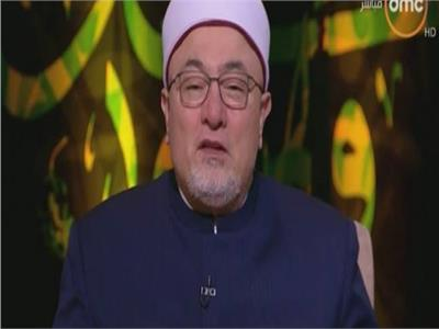 فيديو| خالد الجندي: «الصوفية فيهم متطرفين»