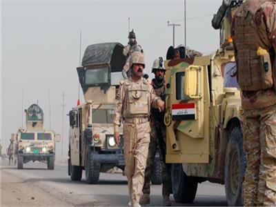 مقتل ضابط وخطف ثلاثة جنود بالعراق