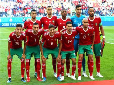 جزر القمر تعطل تأهل المغرب لأمم إفريقيا بهدف في الدقيقة الأخيرة