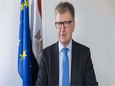 الاتحاد الأوروبي: ندعم مصر في مشاريع مائية لتحسين حياة 12.5 مليون مواطن