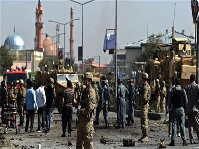 مقتل مدنيين اثنين وإصابة جنود أجانب في هجوم انتحاري بأفغانستان