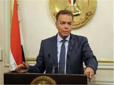 وزراء النقل العرب يجتمعون في الإسكندرية الأسبوع المقبل