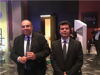 حوار| محمود محيى الدين: هناك محافظات مصرية سكانها يساوي تعداد دولة