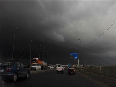 الأرصاد الجوية طقس اليوم معتدل على معظم الأنحاء.. والعظمى بالقاهرة 33
