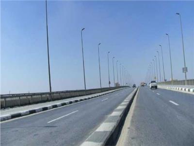 «الطرق والكباري»: محور جديد لربط الدائري الإقليمي بالزقازيق