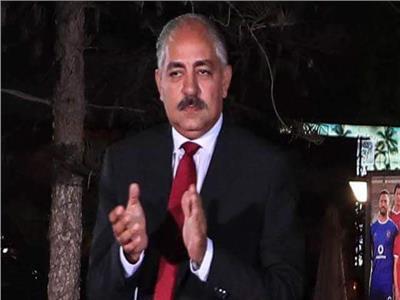 نائب رئيس الأهلي: حماس وإصرار اللاعبين وراء الحصول على تأشيرة نهائي إفريقيا