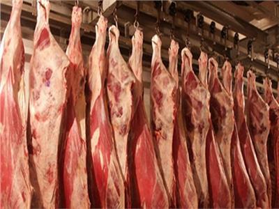 تعرف على أسعار اللحوم بالأسواق اليوم 25 أكتوبر