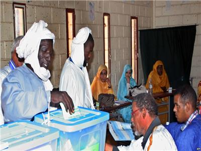 موريتانيا: بدء عمليات الاقتراع في الانتخابات البلدية في نواكشوط
