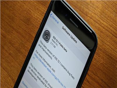 تعرف على ميزات التحديث الجديد لـ«iPhone»