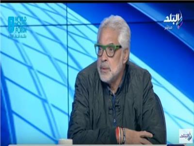 شاهد| أحمد ناجي: كوبر نجح مع المنتخب بنسبة 100% ولا يختلف عن أجيري