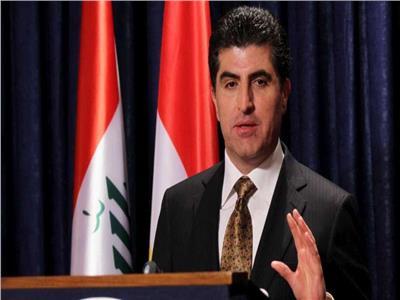 رئيس وزراء إقليم كردستان يدين حادث المنيا الإرهابي