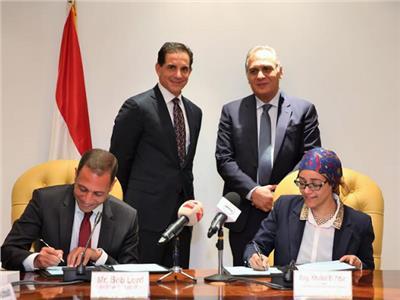 تعاون بين ايتيدا و«ITI» و«IBM» لتطوير المهارات الرقمية للشباب المصري
