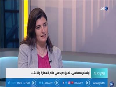 الفيديو| أستاذ عمارة: بناء شبكة تصميم تضع مصر على خريطة الإبداع الدولي