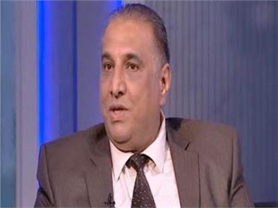 فيديو..اللواء أشرف السعيد: مصر تخوض حرباً ضد الجيل السادس من الشائعات