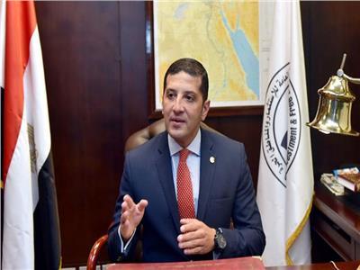 هيئة الاستثمار تبحث مع بنك التنمية الصيني جذب استثمارات لمصر