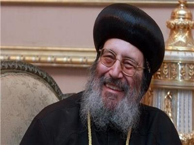 غدًا.. دير القديسة دميانة يحيي قداس أربعين الأنبا بيشوي
