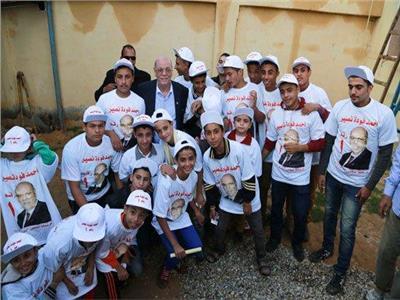 8 مرشحين في انتخابات دائرة زفتي بالغربية