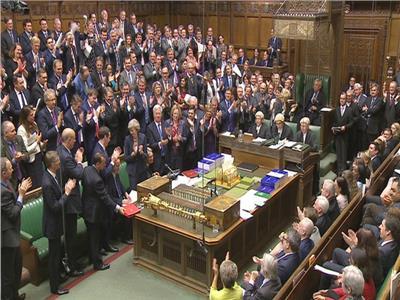 صنداي تايمز: 4 وزراء بريطانيين على وشك الاستقالة